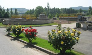 Presentación Servicio de Agua de la Mancomunidad de Montejurra