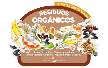 Pegatina-Organica