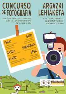 I Concurso de Fotografía Mancomunidad de Montejurra