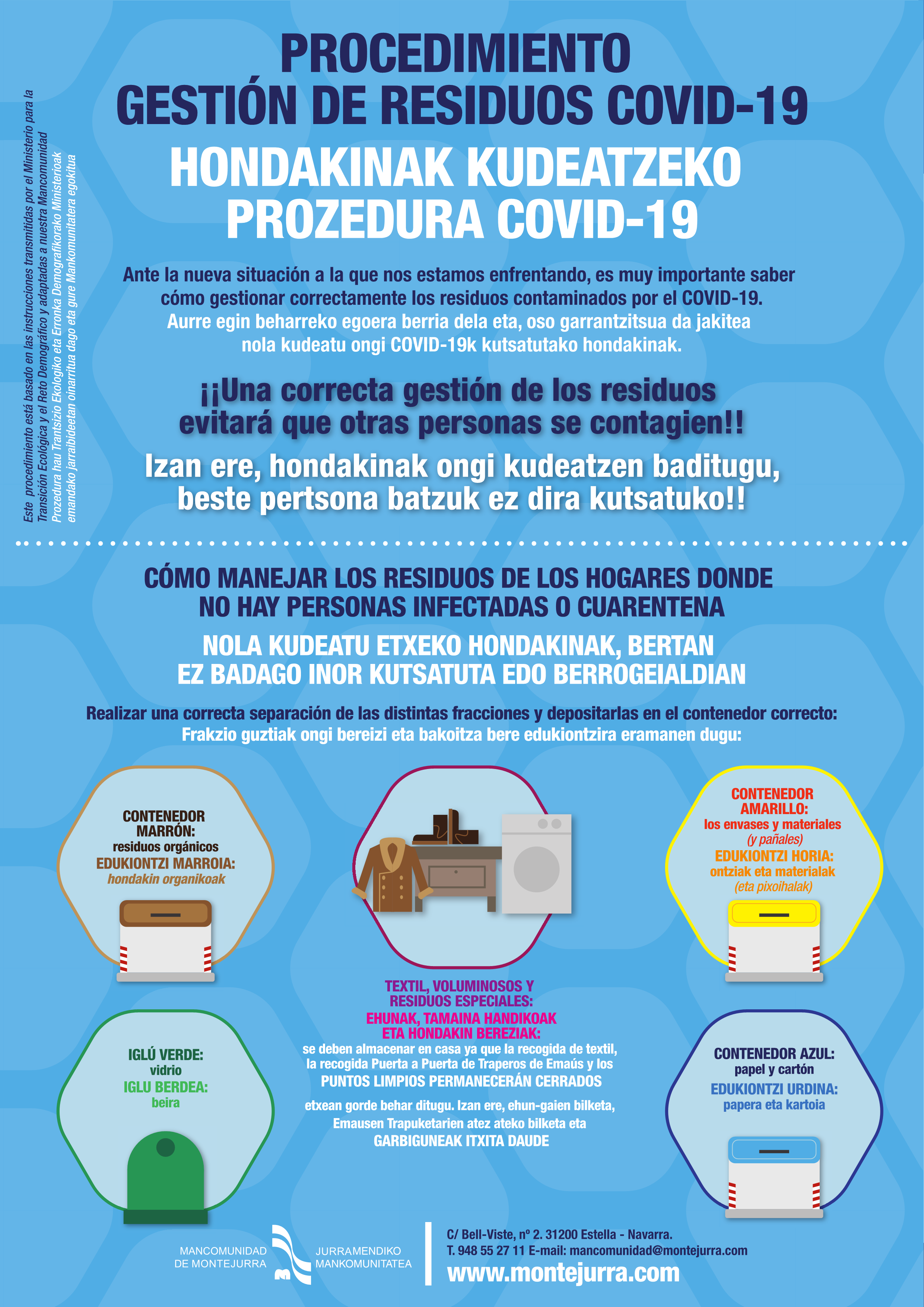 Triptico Gestion Residuos COVID191_1