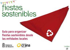 Guía fiestas sostenibles